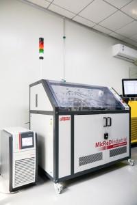 Equipment--功率循环及热阻测试系统
