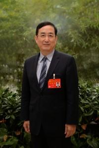 照片 - 王曦所长当选为中国共产党第十九届中央委员会候补委员